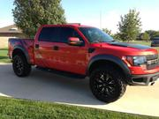 2011 Ford F-150 2011 - Ford F-150